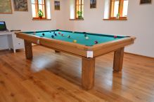 BOHEMIA Billiards Pool 9 feet
