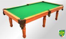 Snooker Queen 10 ft.