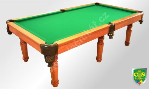 Snooker Queen 12 ft.