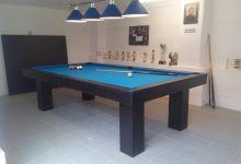 ZEUS Billiards Pool 9 feet
