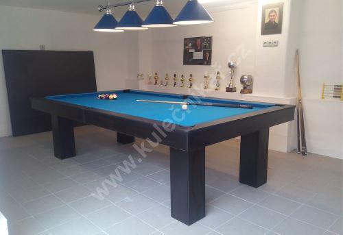 Snooker pool billiards ZEUS