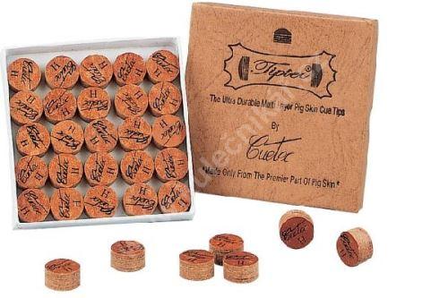 Layered leather CUETEC TIPTEC - 13.5 mm - medium