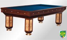 Kulečník karambol EXCELENT 210 - karambolový stůl