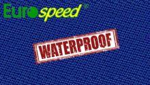 Plátno poolové sukno EUROSPEED 45 waterproof R/B
