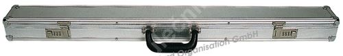 Case for cues DYNAMIC MINSK 1/1, Silver