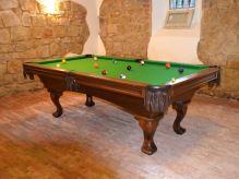 GRAND Billiards Pool 8 feet