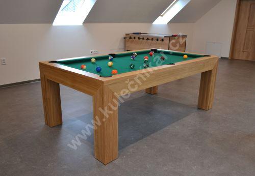 Snooker pool billiards BOND