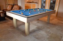 Kulečník pool billiard EMINENT 7,5ft