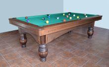 Kulečník PEGAS Pool Biliard 8ft