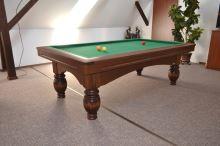 Kulečník karambol PEGAS 190 - karambolový stůl