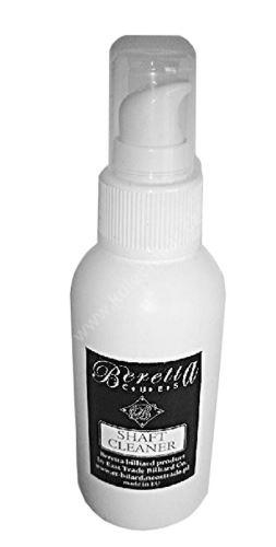 Shaft Cleaner Beretta, čištění špice tága