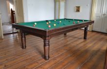 ROYAL Billiards Pool 9 feet