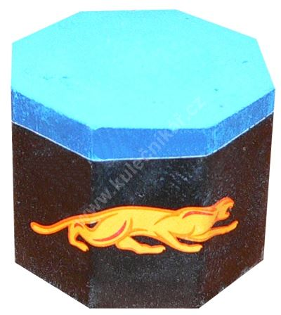 Chalk for billiard PREDATOR 1080 1pc