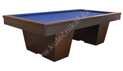 Kulečník karambol TOURNAMENT -  karambolový stůl