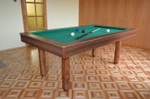 Carom Billiards KID 190, slate board