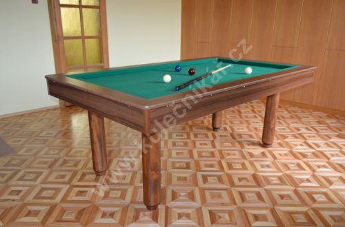 Carom Billiards KID, slate board game
