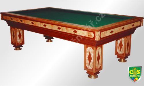 Carom Billiards EXCELENT DE LUXE