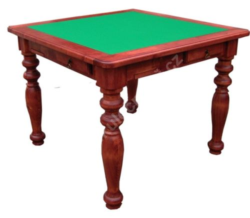 Card table Standart - 4 feet