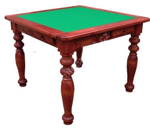 Karetní stolek AMADEUS