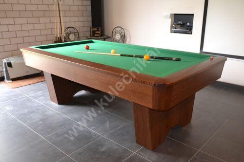 Kulečník karambol EXPERT - karambolový stůl