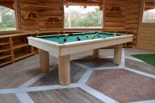 Kulečník pool billiard COWBOY 9ft - 6 nohou