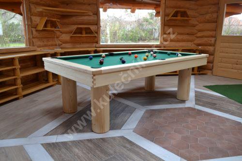 Kulečník pool billiard COWBOY