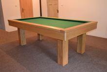 Kulečník karambol VENOM 180 - karambolový stůl