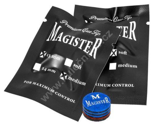 Vrstvená kůže MAGISTER 14mm