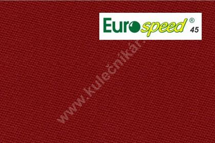 Billiard pocket billiard cloth EUROSPEED - Sky Blue