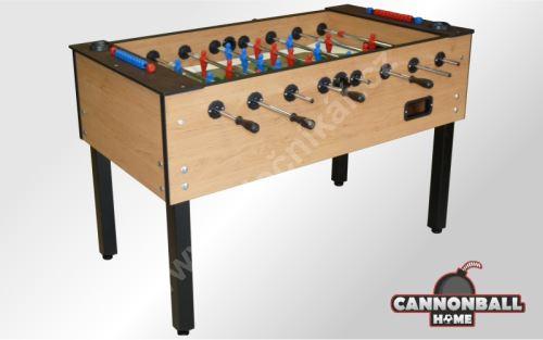 Stolní fotbal  Cannonball HOME I