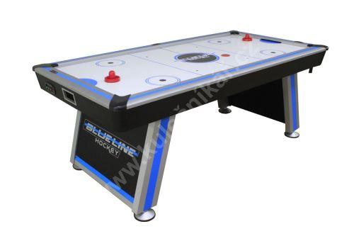 Power Air Hockey BLUE LINE - vzdušný hokej