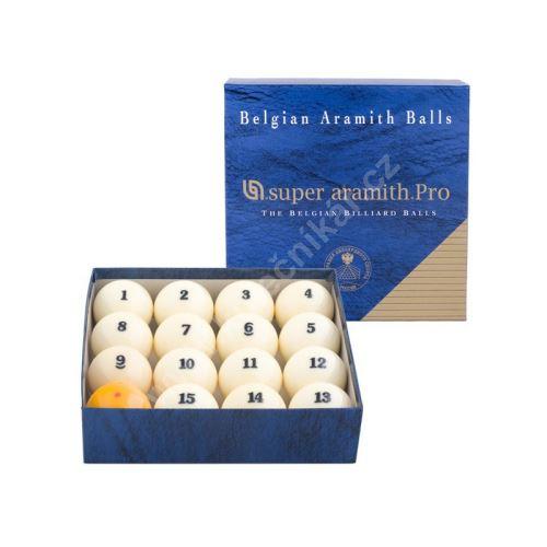 Ball on Russian pyramid Aramith Premier 60 mm