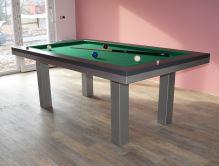 Carom Billiards SLIM 180 - dining table