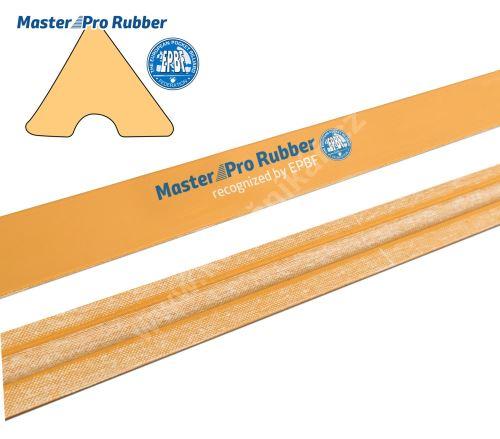 Poolové mantinely Master Pro Rubber K-55, 122cm