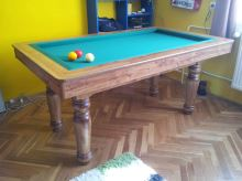 Amateur billiards carom 140, slate board