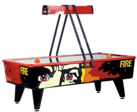 Power Air Hockey ICE FIRE 6
