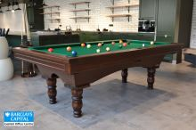 Kulečník pool billiard AMADEUS 8ft