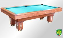 REGENT Billiards Pool 8 feet