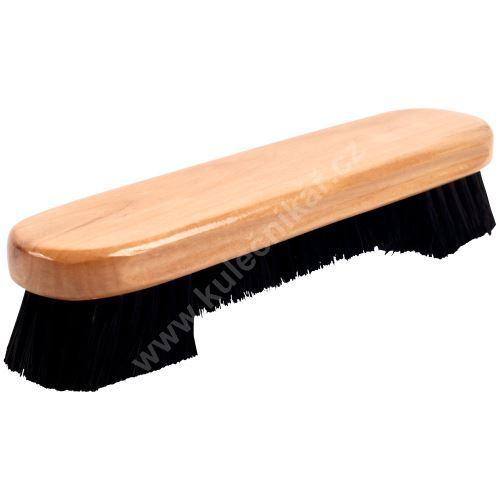 Brush the baize - Medium Natural