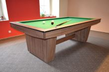 Carom Billiards ENTRY 210