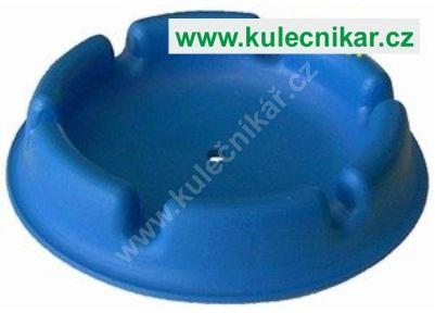 Ashtray - table football, Blue