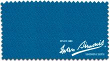 Kulečníkové poolové sukno SIMONIS 860 HR E/B, 198cm