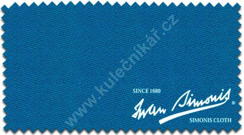 Billiard pocket billiard cloth Simonis 760 R 198 cm