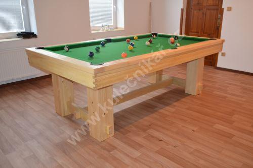 Kulečník pool billiard WESTERN
