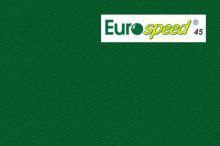 Plátno pool EUROSPEED 45 English Green, kulečníkové sukno
