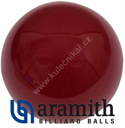 Náhradní karambolová koule ARAMITH Vine 61,5 mm