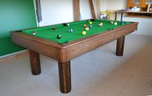 MODUS Billiards Pool 9 feet