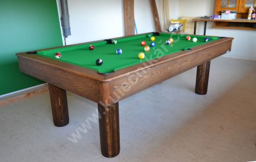 Snooker pool billiards MODUS
