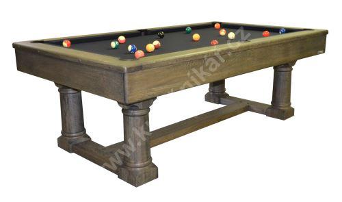 Kulečník PROVENCE Pool Billiard, Smrk