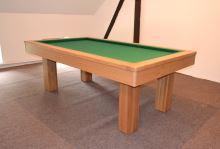 Kulečník karambol VENOM 190 - karambolový stůl